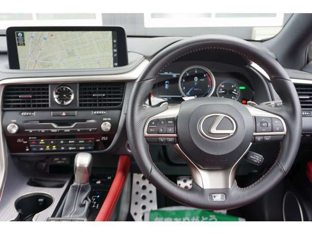 4WD/SDナビ地デジ/全方向カメラ/Bluetooth/コーナーセンサー/ETC2.0