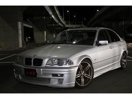 BMW 3シリーズ 323i フルエアロ