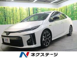 トヨタ プリウスPHV 1.8 S GR スポーツ 禁煙車 セーフティセンス 純正9型ナビ