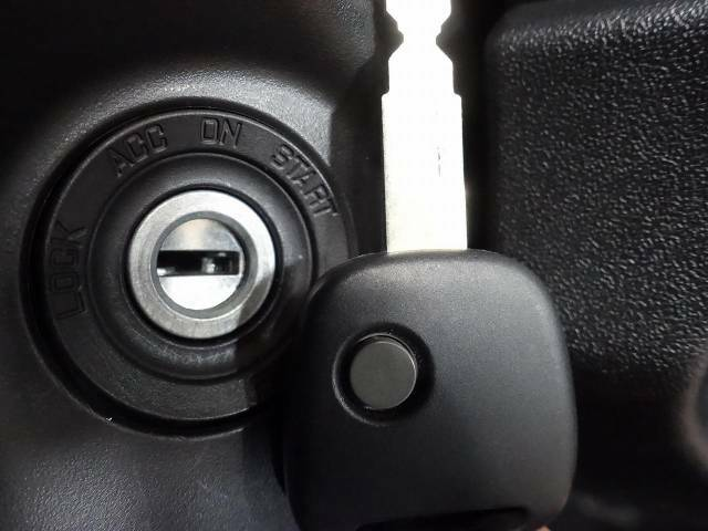 【キーレスエントリー】ボタン一つで鍵の開閉が出来ます☆