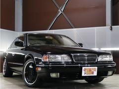 日産 インフィニティQ45 の中古車 4.5 タイプV 油圧アクティブサスペンション装着車 愛知県名古屋市港区 89.8万円