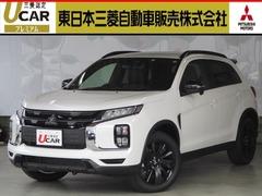 三菱 RVR の中古車 1.8 ブラック エディション 東京都西東京市 227.9万円