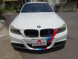 BMW 3シリーズツーリング 320i バックカメラ