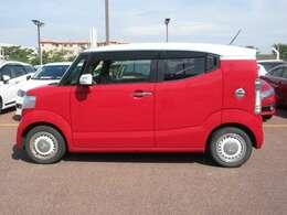 車体サイズは、全長339cm、全幅147cm、全高167cmです。