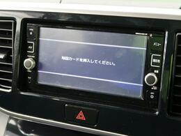 ●【純正SDナビ】装備!TV視聴・CD再生などオーディオ環境もご満足頂ける1台です♪ドライブもとても楽しくなりますね☆