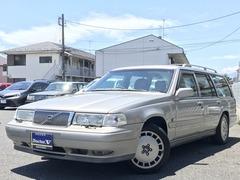 ボルボ V90 の中古車 3.0 神奈川県相模原市南区 39.8万円