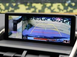 全周囲カメラ付きで駐車時も安心♪運転が苦手な方も安心しておれますよ!