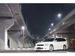 日産 ステージア の中古車 2.5 250RX FOUR 4WD 愛媛県松山市 19.8万円