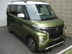 三菱 eKクロススペース の中古車 660 T 東京都墨田区 189.0万円