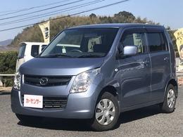 マツダ AZ-ワゴン 660 XG 5速MT車 CDオーディオ付き