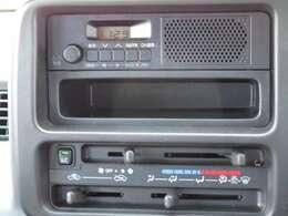 純正ラジオ(機能詳細は製造元HPをご参照下さい)