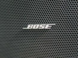 【BOSEサウンドシステム】メーカーオプションのサラウンドシステムです☆是非、店頭にお越しの際にご視聴下さい☆一度その音響をお確かめ下さいませ♪