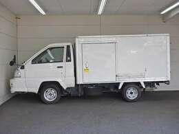 車両総重量2545kg 最大積載量850kg
