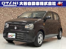 スズキ アルト 660 L 和歌山県 軽自動車 キーレス付