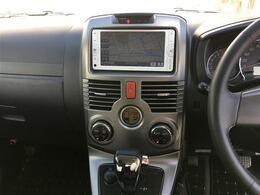 メモリーナビ CD SDカード Bluetooth AUX ワンセグTV ETC スマートキー スペアキー 16インチアルミホイール フォグライト ヘッドライトレベライザー 電動格納ミラー ウィンカーミラー ドアバイザー フロアマット
