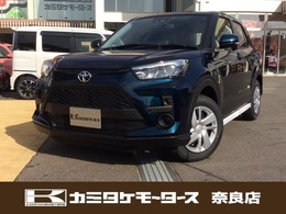 トヨタ ライズ 1.0 X S SUV・ターボ車・スマートアシスト
