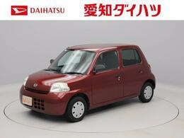 ダイハツ エッセ 660 D オートマ車  CD