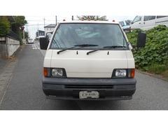 三菱 デリカバン の中古車 VAN 2WD 5MT ベース車 DX 栃木県真岡市 39.0万円