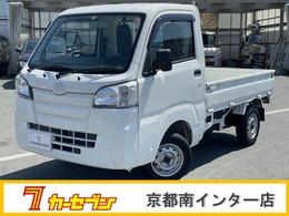ダイハツ ハイゼットトラック 660 スタンダード 3方開 マニュアルAC 5MT ETC ユーザー買取車