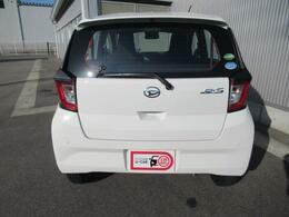 低燃費低価格かつ安全装備を搭載!