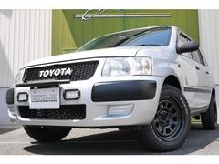 トヨタ サクシード の中古車 1.5 TX Gパッケージ 愛知県清須市 89.0万円