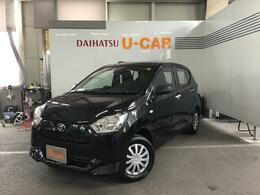 ダイハツ ミライース 660 L SAIII 元販売店使用車