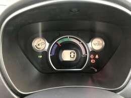 電気なので燃費も気になりません!通勤や買い物にも最適です!