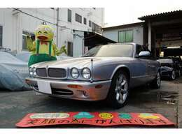 前オーナー様、おおよそ20年もとても大切になさってきた車です!!