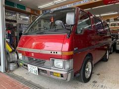 いすゞ ファーゴ の中古車 ワゴン D-TB 5MT 北海道札幌市北区 140.0万円