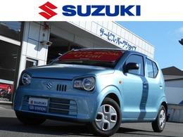 スズキ アルト 660 L スズキ セーフティ サポート装着車 衝突軽減ブレーキ/スマートキー/オーディオ