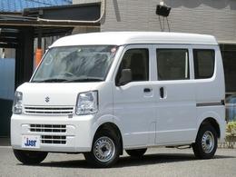 スズキ エブリイ 660 PA ハイルーフ 5AGS車 FM/AM ETC