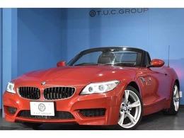 BMW Z4 sドライブ 20i Mスポーツ 後期 ヒ-タ-黒革 電動OP パドルS 2年保証