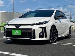 トヨタ プリウスPHV 1.8 S GR スポーツ 9インチナビ・セーフティーセンス・地デジ