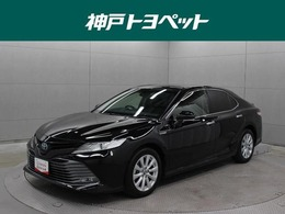 トヨタ カムリ カムリ ハイブリッドG ナビ バックカメラ ETC2.0 TSS-P