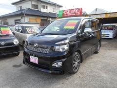 トヨタ ヴォクシー の中古車 2.0 ZS 煌 福島県福島市 35.0万円