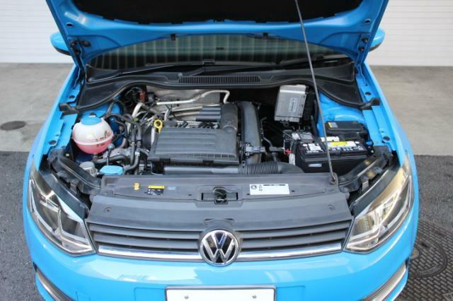 1.2リッターターボガソリンエンジン