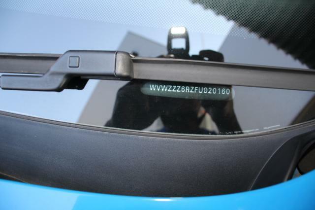 WVWZZZ6RZFU020160