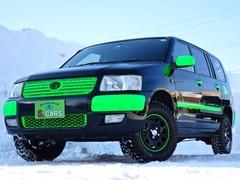 トヨタ サクシード の中古車 1.5 TX Gパッケージ リミテッド 4WD 北海道札幌市北区 83.0万円