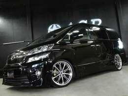 ◆WORKシュヴァート20インチAW◆新品フルタップ車高調◆お好みの車高にミリ単位で調節出来ます。 ◆もちろん車検にも対応しております◆