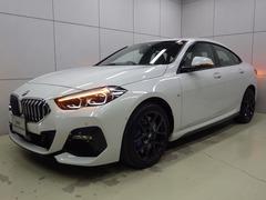 BMW 2シリーズグランクーペ の中古車 218d Mスポーツ エディション ジョイプラス ディーゼルターボ 東京都八王子市 398.0万円