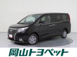 トヨタ エスクァイア 2.0 Gi 4WD 走行距離無制限 1年保証付