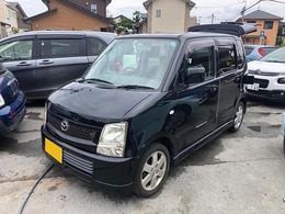 マツダ AZ-ワゴン 660 FX スペシャル 車検2年