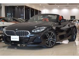 BMW Z4 sドライブ 20i Mスポーツ 1オーナー赤革ACC19インチアルミHUDナビ
