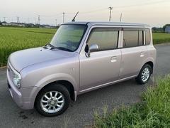 スズキ アルトラパン の中古車 660 G 埼玉県行田市 4.5万円