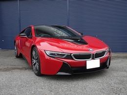 BMW i8 セレブレーション エディション プロトニック レッド 限定20台