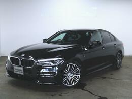 BMW 5シリーズ 523d Mスポーツ ディーゼルターボ 1ヵ月保証付