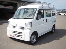 三菱 ミニキャブバン 660 M ハイルーフ 5AMT車 ダイヤモンド保証付き1年間走行無制限保証