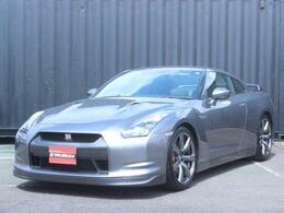 日産 GT-R 3.8 プレミアムエディション 4WD オリジナルコンディション ブレンボ ナビ
