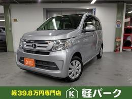 ホンダ N-WGN 660 G 4WD 軽自動車 Bカメラ ETC Pスタート