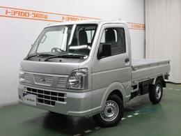 日産 クリッパートラック 660 DX パワステ・マニュアルエアコン